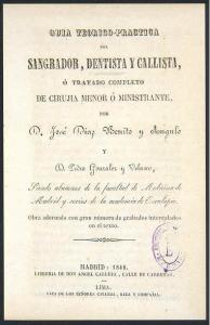 Figura 1. Libro de texto de 1848.